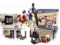 H&M入驻天猫背后:快时尚产业集体遭遇发展瓶颈?
