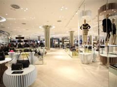 85家百货企业销售总额达到7155.14亿 利润下降10.15%