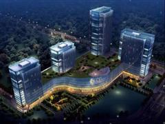 金融商业时代到来!大融城打造西安北城TOP级购物中心