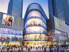 镇江协信星光时代广场成为第13届中国商业地产节战略合作伙伴