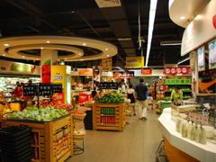 商业地产一周要闻:泰禾老将丁毓琨离职、百货零售业发展报告