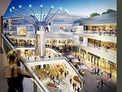 光大安石加速布局商业版图 大融城旗舰项目6月亮相上海