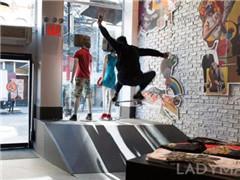 Gucci母公司开云专注奢侈品 将抛售户外运动品牌Volcom