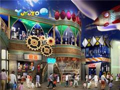 蜜芽收购悠游堂40多家门店 布局线下购物中心儿童乐园