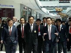 青岛东方影都开业 预计3年内入驻影视企业超过500家