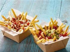 麦当劳季度营收涨幅超过预期 净利升至13.8亿美元