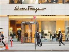 Ferragamo第一季度净利润大跌19% 销售额连续7个季度下滑