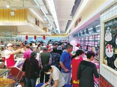 河南第二大零售商洛阳大张省内、省外双线进攻
