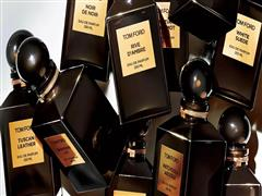 美妆品牌TOM FORD即将入驻西安SKP,五月开业在即