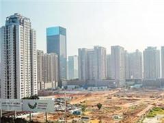 50城土地出让金上涨50%:二线城市交易旺盛 整体溢价率走低