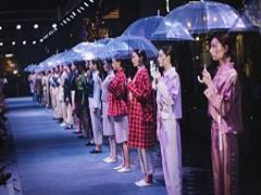 花园道艺术商业街助力原创设计 首届武汉原创设计时装周5月11日开幕