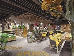 大众书局西南首家旗舰店入驻重庆 商圈成连锁书店布局重点