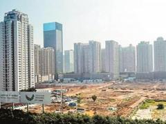 多地土地流拍背后原因:房企资金面压力在增大