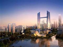九宜城携手新华控股集团,打造北京四环沿线商业空间运营新业态