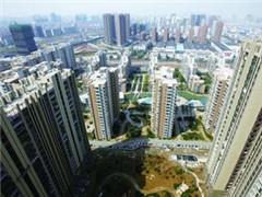 统计局:1-4月房地产开发投资30592亿 同比增长10.3%