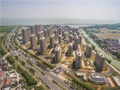 金地6.88亿摘得温州主城区商住用地 溢价率仅8%