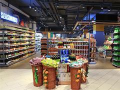 超市上市企业2017业绩盘点:7家营收净利双增长 卜蜂莲花连亏5年后盈利