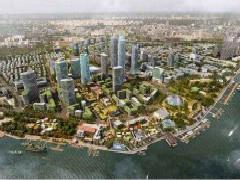 徐汇区一宗建面65万方综合体用地接受预申请  保证金40亿元