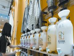 艺术与商业的融合:文创产业受郑州多家商场青睐