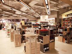 """大超市""""瘦身""""趋于小型化 单店营业面积平均减缩12.7%"""