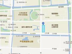 绿地底价1.3亿摘苏州吴江商住地 建筑面积2.18万�O