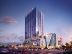 珠海奥园广场首店品牌占比超27% 倾力打造城市生活中心