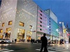 去年全球奢侈品市场回暖 中国买家8年贡献650亿美元