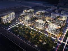 恒大接盘上海虹源盛世国际文化城 项目股东曾频繁易主