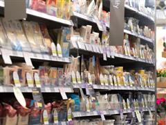 英国连锁超市展开降价大战 Lidl表示不会在价格上被打败