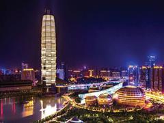 赢商网郑州沙龙预告:新零售时代 中原商业如何重塑未来格局