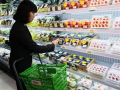 沃尔玛中国一季度总销售额增长6%  电商生鲜业务表现强劲