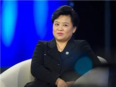 保利地产董事长宋广菊:向碧桂园学高周转 重回前三是目标