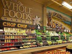亚马逊进一步整合全食超市 Prime会员将获得特别折扣
