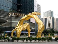 广百百货向外扩张、广州友谊镇守本地 广州百货业将如何发展?