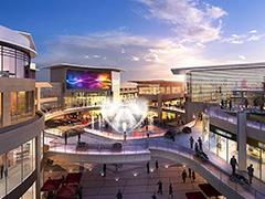 步步高集团签约自贡 投资35亿建设绿苑新天地项目