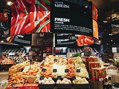 华润万家Olé精品超市进驻苏州中心商场 打造全国首个生活家居体验专区