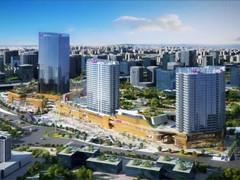 广州百信广场14年进化论:精准选址+闭环运营模式