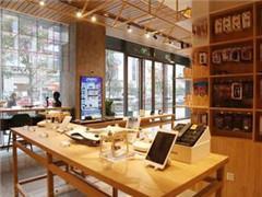苏宁小店五一落地72家 苏宁极物年轻用户占比高达95%