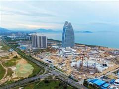 郭广昌:复星仍寻求全球投资标的 更关注链接各板块业务