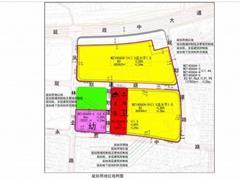 新城21.7亿摘常州武进区商住地 楼面价1.09万/�O