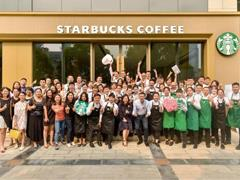 星巴克泸州首店5月17日开业 选址摩尔国际广场