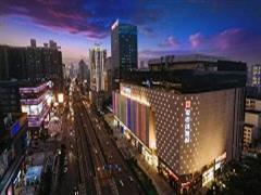 日均客流6万 年销售双位数增长 武汉银泰创意城有何魅力?