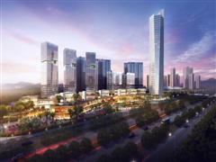 国企央企围猎东莞市场 保利建综合体、华侨城打造文旅项目