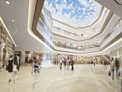 6成品牌首进 中骏世界城撬动南安城市商业升级