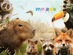 """开在商场里的动物园""""Mr Zoo小小动物元""""能否成流量地标?"""