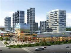 宝龙城市广场签约落地盐城经济技术开发区 拟投35亿