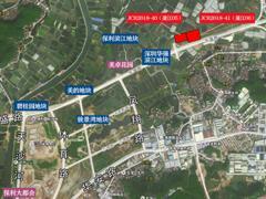 恒大联合绿建腾科技5.1亿+1.3万�O配建摘江门蓬江商住地