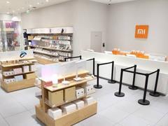 小米进一步开拓欧洲市场 法国首家授权店在巴黎开业