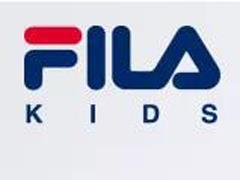 FILA KIDS 斐乐童装 5月25日进驻晋江万达广场