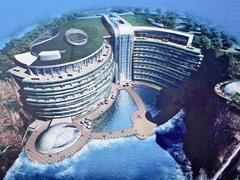 世茂股份7.8亿转让上海深坑酒店项目予世房 或为拆分酒店业务上市做准备
